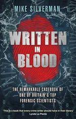 Written in Blood - Mike Silverman