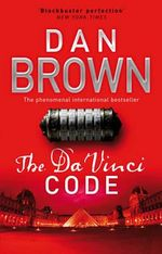 The Da Vinci Code : Robert Langdon - Dan Brown
