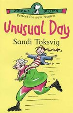 Unusual Day - Sandi Toksvig