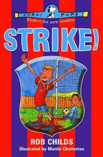 Strike! - Rob Childs
