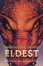 Eldest : The Inheritance Cycle Series : Book 2 - Christopher Paolini