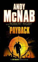 Payback : Payback - Andy McNab