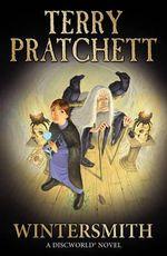 Wintersmith : Discworld : Book 35 - Terry Pratchett