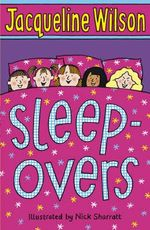 Sleepovers (Reissue) - Jacqueline Wilson