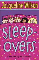 Sleepovers (Reissue) - Jacqueline Wilson