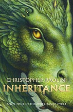 Inheritance : The Inheritance Cycle Series: Book 4 - Christopher Paolini