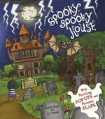 The Spooky Spooky House - Andrew Weale