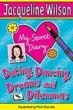 My Secret Diary - Jacqueline Wilson
