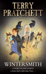 Wintersmith : Discworld Novel 35   A format re-issue - Terry Pratchett