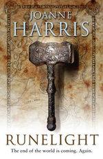 Runelight - Joanne Harris