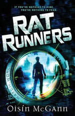Rat Runners - Oisin McGann