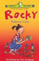 Rocky - Rebecca Lisle