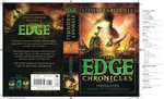 Freeglader : Third Book of Rook : The Edge Chronicles : Book 9 - Paul Stewart