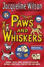Paws and Whiskers - Jacqueline Wilson