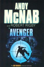 Avenger - Andy McNab