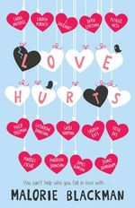 Love Hurts - Malorie Blackman