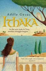 Ithaka - Adele Geras