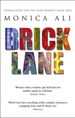 Brick Lane :  A Novel - Monica Ali