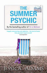 The Summer Psychic - Jessica Adams
