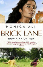 Brick Lane : Tie-in - Monica Ali