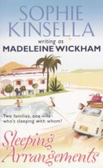 Sleeping Arrangements - Sophie Kinsella