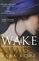 Wake - Anna Hope