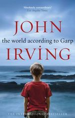 The World According To Garp - John Irving