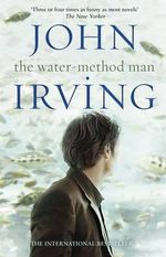 Water Method Man - John Irving
