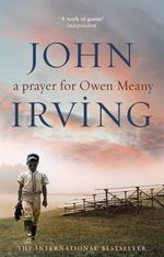 Prayer For Owen Meany - John Irving