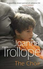 The Choir - Joanna Trollope