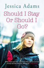 Should I Stay or Should I Go - Jessica Adams