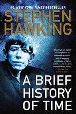 A Brief History of Time : And Other Essays - Stephen Hawking