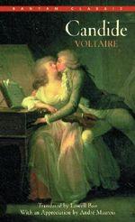 Candide : Bantam Classics Ser. - Voltaire