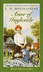Anne of Inglese : Anne of Green Gables Series : Book 6 - L. M. Montgomery