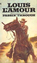 Passin' Through - Louis L'Amour