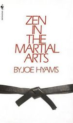 Zen In Martial Arts - Reissue - Joe Hyams