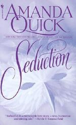 Seduction - Amanda Quick