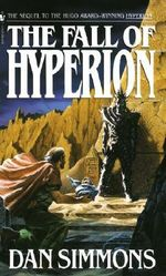 The Fall of Hyperion : Spectra - Dan Simmons