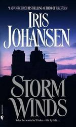 Storm Winds : Wind Dancer Series : Book 2 - Iris Johansen