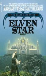 Elven Star : The Death Gate cycle - Margaret Weis