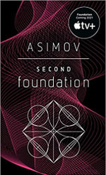 Second Foundation : Foundation Novels (Paperback) - Isaac Asimov