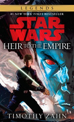Star Wars : Heir to Empire - Timothy Zahn