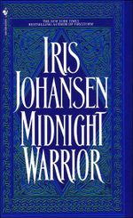 Midnight Warrior - Iris Johansen