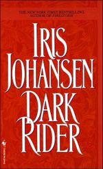 Dark Rider - Iris Johansen