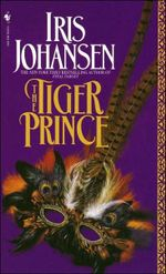 The Tiger Prince - Iris Johansen