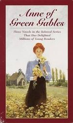 Anne of Green Gables, 3-Book Box Set, Volume I  : Anne of Avonlea/Anne of the Island/Anne of Green Gables - L. M. Montgomery