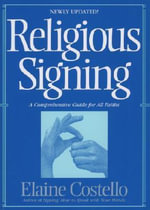 Religious Signing : Comparative Studies in the Concept of Salvation Pr... - COSTELLO