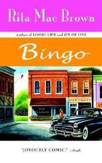 Bingo - Rita Mae Brown