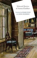 Stories - Anton Pavlovich Chekhov