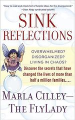 Sink Reflections - Cilley Marla